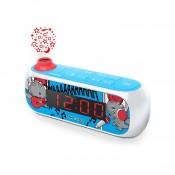 Радиочасовници за деца