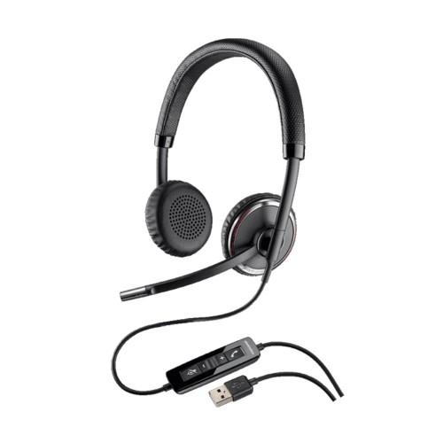 Plantronics Blackwire C520-M USB Stereo
