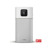 Мини проектор BenQ GV1 с Wi-Fi и Bluetooth говорител