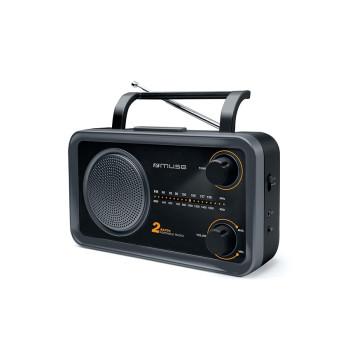 Преносимо радио Muse M-06 DS