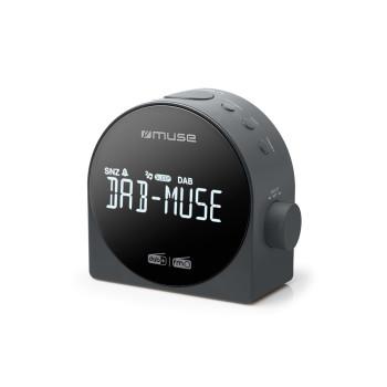 Радиочасовник Мuse M-185 CDB - DAB + FM RDS