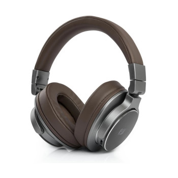 Безжични слушалки Muse M-278 BT - Brown