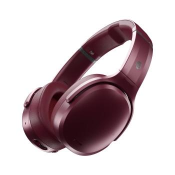Безжични слушалки Skullcandy CRUSHER ANC - Deep Red