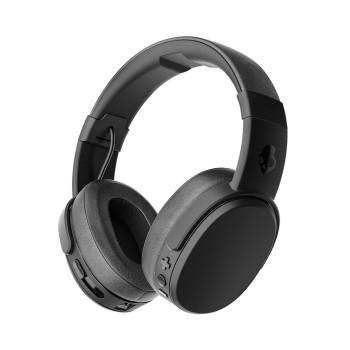 Безжични слушалки Skullcandy CRUSHER Wireless - Black/Coral