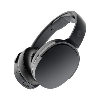 Безжични слушалки Skullcandy HESH EVO - True Black