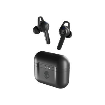 Безжични слушалки Skullcandy INDY ANC True Wireless - True Black