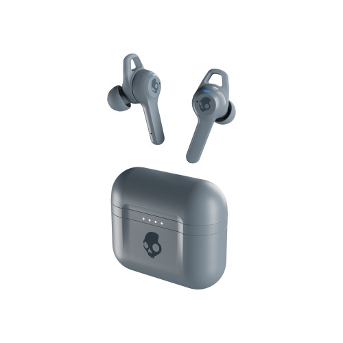 Безжични слушалки Skullcandy INDY ANC True Wireless - Chill Grey