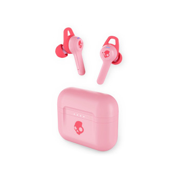 Безжични слушалки Skullcandy INDY ANC True Wireless - Feisty Pink