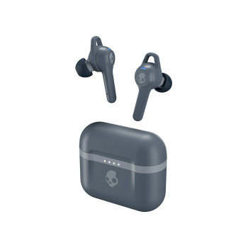 Безжични слушалки Skullcandy INDY EVO - Chill Grey