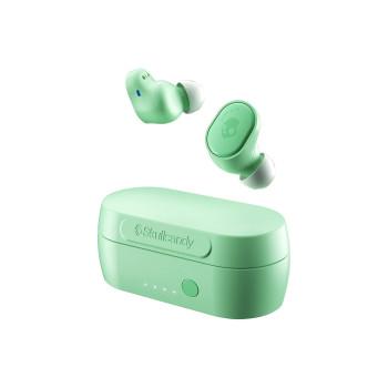 Безжични слушалки Skullcandy SESH EVO - Pure Mint