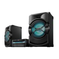 Мощна аудио система Sony SHAKE-X30D