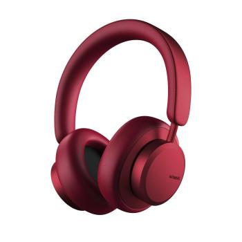 Безжични слушалки Urbanista MIAMI с ANC - Ruby Red