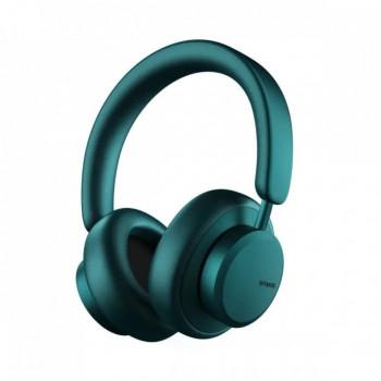 Безжични слушалки Urbanista MIAMI с ANC - Teal Green