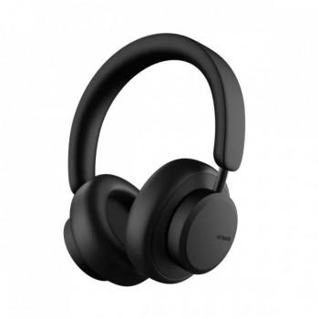 Безжични слушалки Urbanista MIAMI с ANC - Midnight Black