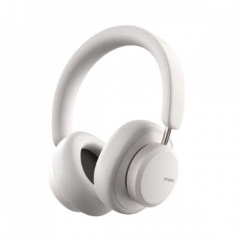 Безжични слушалки Urbanista MIAMI с ANC - White Pearl