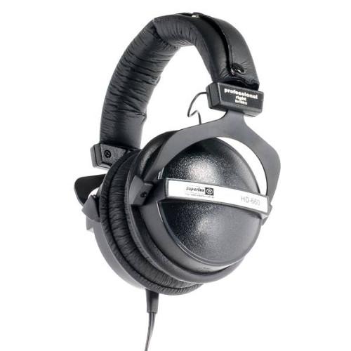 SUPERLUX HD660