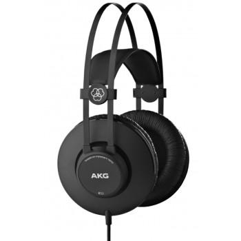 Слушалки AKG K52