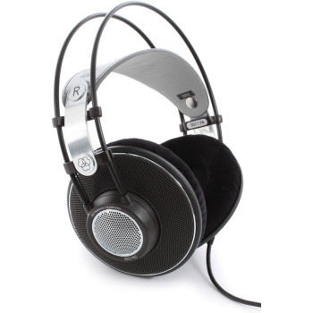 Студийни слушалки AKG K612 PRO