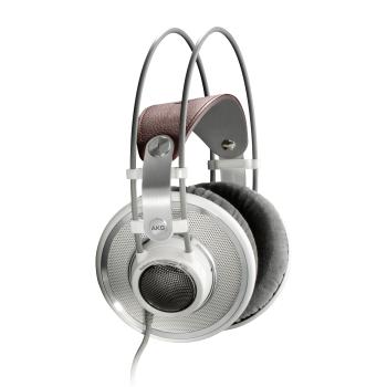 Студийни слушалки AKG K701