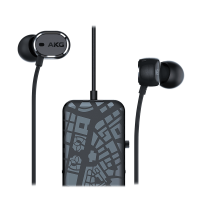 AKG N20NC headphones with ANC technology
