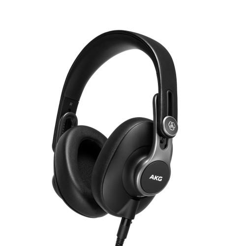 Студийни слушалки AKG K371