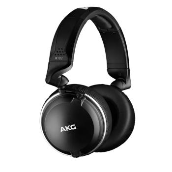 Студийни слушалки AKG K182