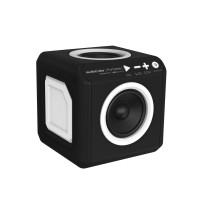 Bluetooth speaker Allocacoc AUDIOCUBE ZERO 10486, 10W