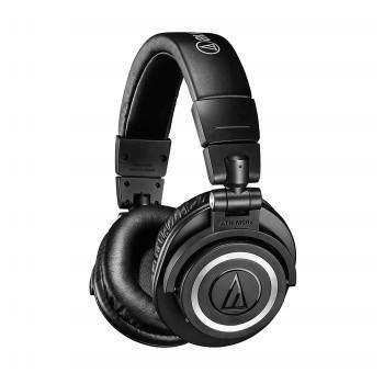 Безжични слушалки Audio-Technica ATH-M50xBT Bluetooth