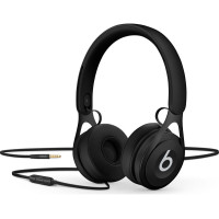 Beats EP On-Ear Headphones Black