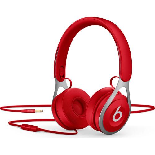 Beats EP On-Ear Headphones Red