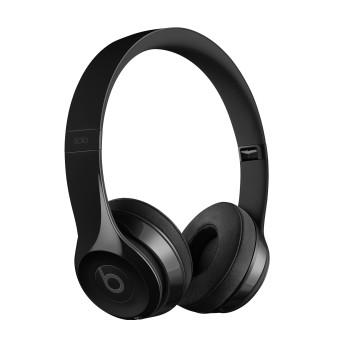 Безжични слушалки Beats by Dre Solo3 Wireless, gloss black