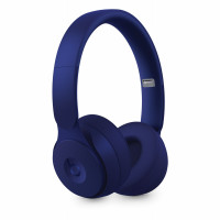 Beats by Dre Solo Pro Wireless Headphones, dark blue (More Matte Collection)