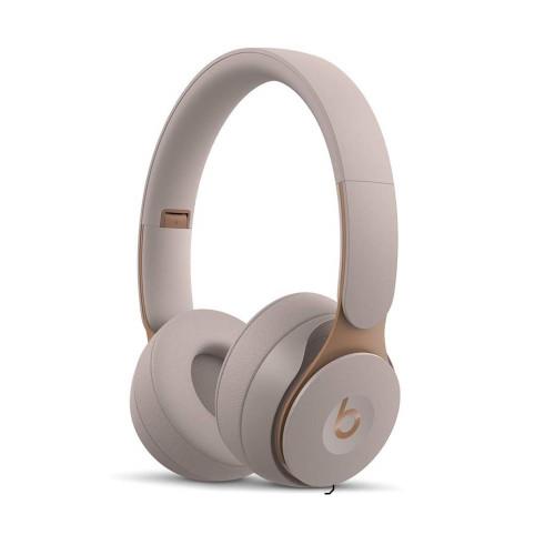 Безжични слушалки Beats by Dre Solo Pro Wireless, grey