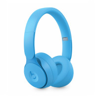 Beats by Dre Solo Pro Wireless Headphones, light blue (More Matte Collection)