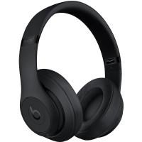 Bluetooth headphones Beats By Dre STUDIO3 Wirelesses, matte black