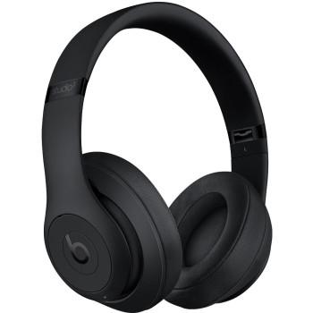 Безжични слушалки Beats By Dre STUDIO3 Wirelesses, matte black