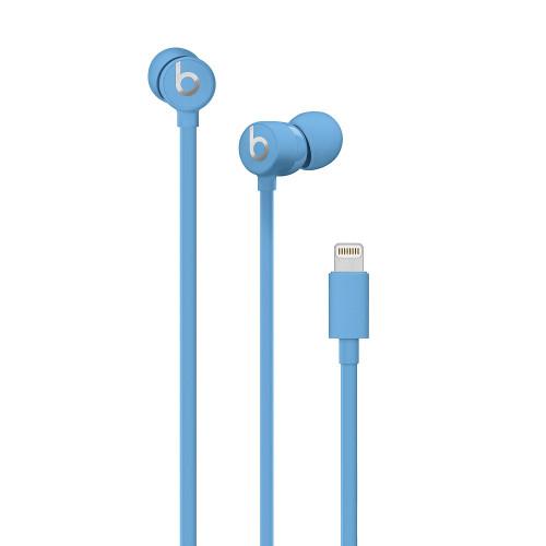 Beats urBeats3 Lightning Connector Blue
