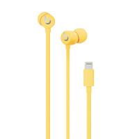 Beats urBeats3 Lightning Connector Yellow