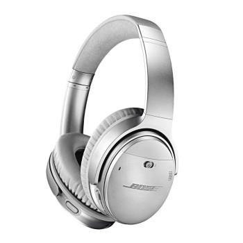 Безжични слушалки BOSE QuietComfort II 35, silver