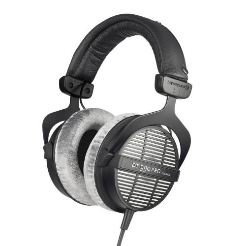 Слушалки beyerdynamic DT 990 PRO