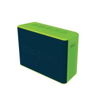Bluetooth speaker Creative Muvo 2C, green