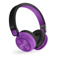 Bluetooth headphones Energy BT URBAN 2 Radio, violet