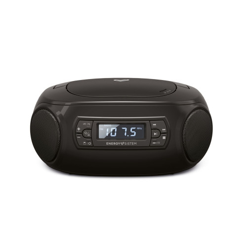Bluetooth audio system Energy BOOMBOX 3 (CD player, FM radio, USB and MP3 player)