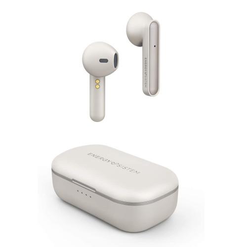 Wireless headphones Energy Style 3 True Wireless - Ivory