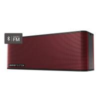 Bluetooth speaker Energy Music Box 5+ red