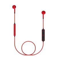 Безжични слушалки Energy EARPHONES 1, red