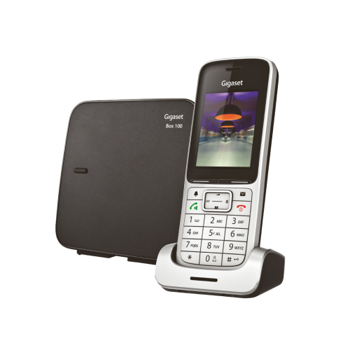 Gigaset SL450 Wireless DECT Phone