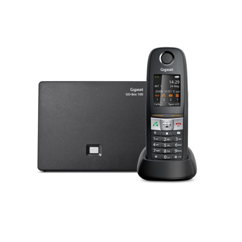 Gigaset E 630 Wireless DECT Phone