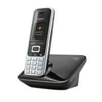 Gigaset S850 DECT cordless phone