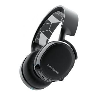 Геймърски слушалки SteelSeries ARCTIS 3 - Black Edition 2019